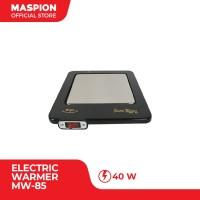 Maspion Elektrik Warmer 85