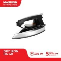 Maspion Setrika HA - 40
