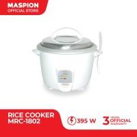 Maspion Rice Cooker MRC - 1802