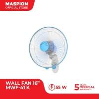 """Maspion Wall Fan 16"""" MWF-41K"""