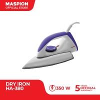 Maspion Setrika HA - 380