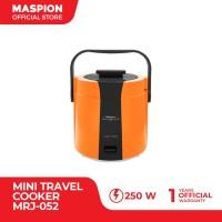 Maspion Travel Cooker MRJ-052