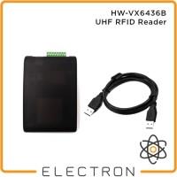Electron HW-VX6436B UHF RFID Desktop Reader / Access Control Wiegand