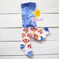 Celana Legging Anak / Celana Legging Bayi / Anak Anti Slip Cowok