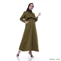 Gamis Muslim Aira Dress