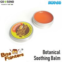Bite Fighters Botanical Soothing Balm Meredakan Gatal Digigit Serangga
