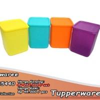Jual Tupperware Large Summer Fresh Wadah Besar Toples Makanan Lunch Box Murah