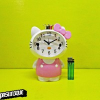 Jam Meja Body Hello Kitty 6761-1
