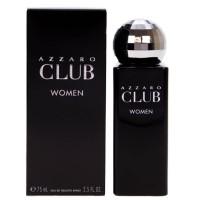 Parfume Club Women EDT by Azzaro fOR wOMEN 75 ml NON BOX BERGARANSI