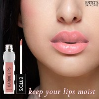ERTOS - BARBIE LIPS - ERTO'S BARBIE LIPS