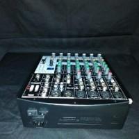 Harga mixer soundcraft 8 channel efx8 4 usb | Pembandingharga.com