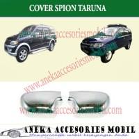 Stok terahir Cover Spion/Mirror Cover Mobil Daihatsu Taruna
