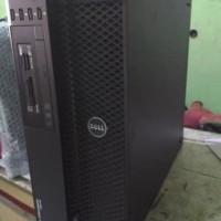 Spesial CPU Server Dell Precision T5610