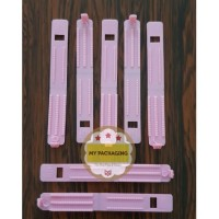 KLIP ROTI / PENJEPIT PLASTIK (isi50pcs/pack)