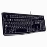 Logitech K120 USB Keyboard
