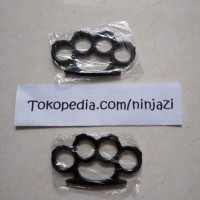 Knuckle tipis isi 2pc