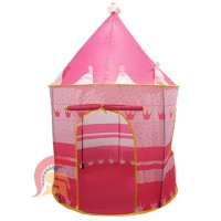 Tenda Anak Jumbo Besar / Mainan Rumah / baby tent Kerucut KL 9999