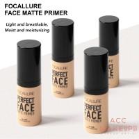 Focallure Perfect Face Matte Primer Waterproof #130