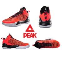Sepatu Basket Lou Williams Streetball Master E73421A Original 100%