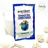 Earthbath Oatmeal & Aloe Anjing Dog & Kucing Cat Conditioner, 30ml