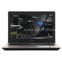 Harga super gaming laptop asus a456u rga series i5 7200u 4gb 1tb windows | Pembandingharga.com
