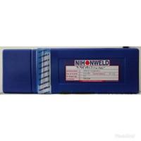 Kawat Las ENiCrFe-3 Electrode Dia 3.2mm Nihonweld