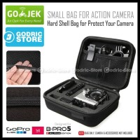 Action Cam Small Size Bag/Tas/Case For Sj4000, Xiaomi Yi & Gopro