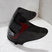 SUPER SALE Kaca helm kyt kyoto hitam dan ink dynamic ori EMD