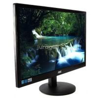 Jual ORI Monitor LED AOC E970SW 18.5 Inch EJJ Murah