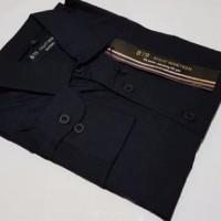 Harga big sale forstylezone baju kemeja lengan panjang casual kantor | Pembandingharga.com