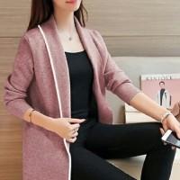 Cardi List mirae Pink [Outwear 0153] SAU KP19