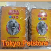 Makanan Anjing Bolt Repack 1kg Beef Dog Food