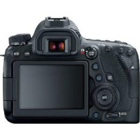 CANON EOS 6D MARK II BODY ONLY - BRAND NEW - GARANSI 1 TAHUN Limited