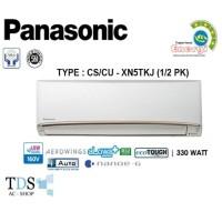 Harga Ac Panasonic Alowa 1 2 Pk Travelbon.com