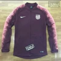 6042b5840 Jual Jaket Bola Nike - Harga Terbaru 2019 | Tokopedia