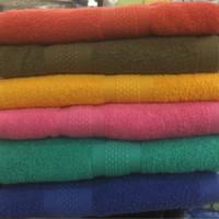 handuk mandi mutia 70x140 murah towel bath
