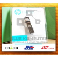 Flashdisk HP 4GB/ Flash Disk /Flash Drive HP 4 GB Termurah