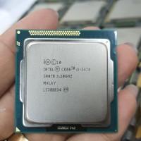 processor intel core i5 3470 tray + fan ori 1155
