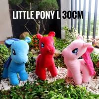 Boneka Little Pony L