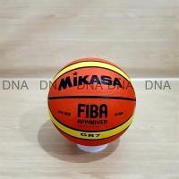 Bola Basket Mikasa Import Quality / Basket Ball Mikasa Import