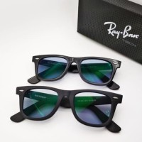 Kacamata Rayban WAYFARER 2140 Lensa PHOTOCROMIC GREY Special