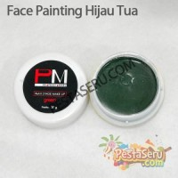 Face Painting PM Martha Tilaar