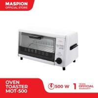 Maspion Oven MOT - 500 ( 10 Liter )