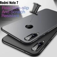 Xiaomi Redmi Note 7 Premium Case Xiaomi redmi Note 7 Casing