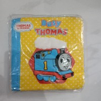 softbook thomas