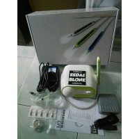 Scaler LED Biom M3 Alat Scaling Penghilang Karang Gigi