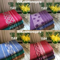 Diskon Besar Besaran Handuk Mandi Towel One by Terry Palmer Uk 70x140