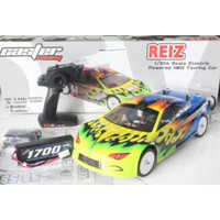 RC CAR / CASTER RACING RZ10 TOURING 1/10 RTR BRUSHED