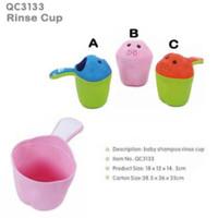 QC Baby Potty Shampoo Cup