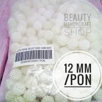 Mutiara pearl berry 12 mm PON